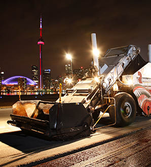 Gazzola Paving, Paving and Asphalt Services in the GTA