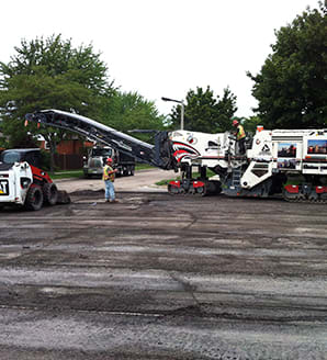 Gazzola Paving Services, Paving and Asphalt Services in the GTA